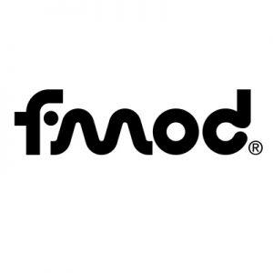Fmod logo