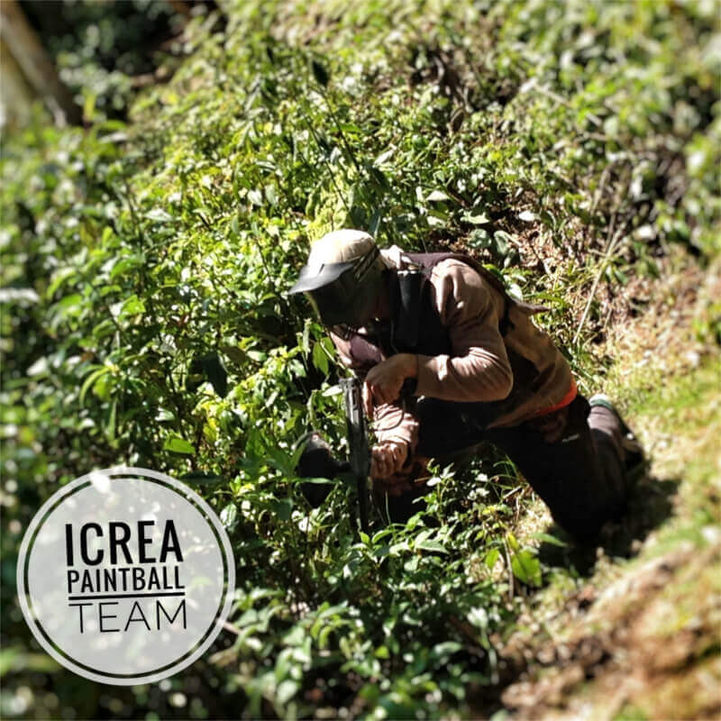 iCrea Team Building: Ivanot Orozco a la espera