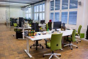 oficina en exceletes condiciones